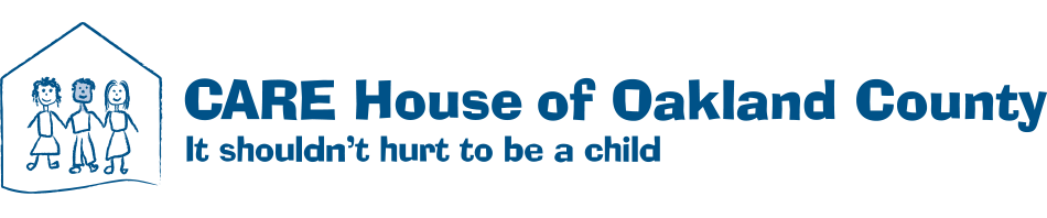 CARE House of Oakland County: It shouldn't hurt to be a child.