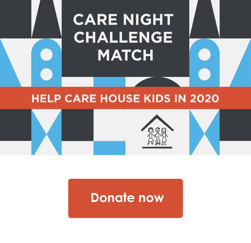 CARE Night Gala - Donate Today